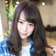 Agu hair muse 多賀城所属のAgu hairmuse 多賀城店