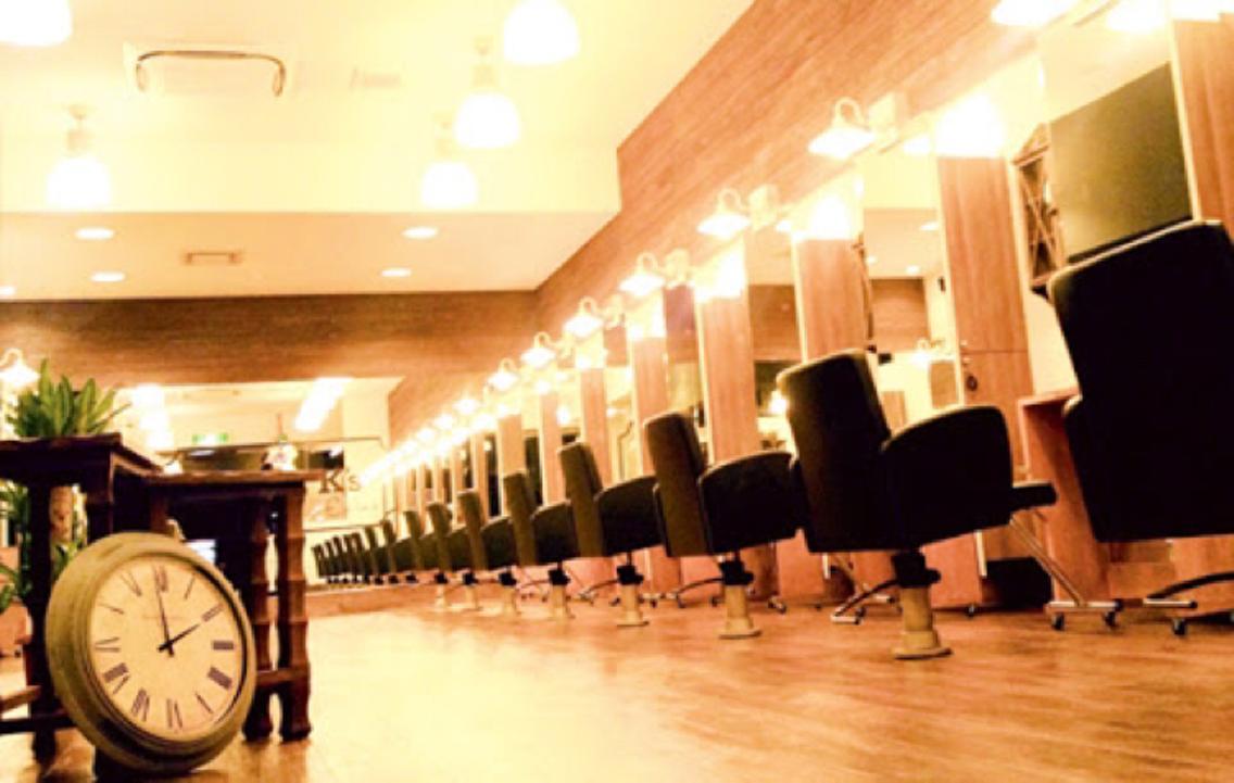 東三国駅すぐ!!いつでもご予約お取りできます!!当日ご予約OK!!☆カット☆カラー☆トリートメント