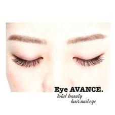 Eye AVANCE.江坂店所属のEyeAVANCE