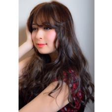Regolith hair creative brand所属のNobu(ノブ)