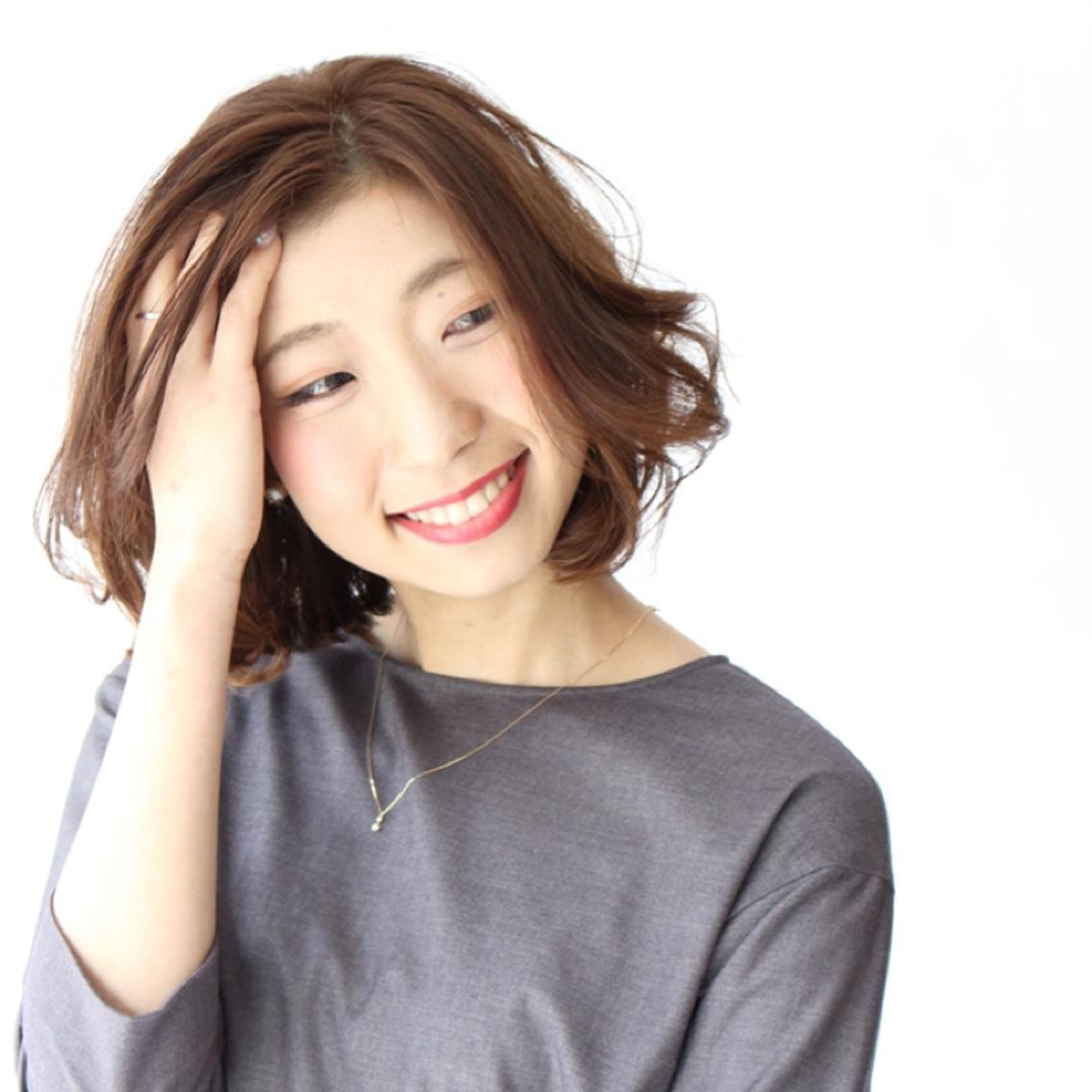 【神戸 王子公園】カット、カラー、トリートメント、ヘッドスパで素敵に変身◎ 素敵なお手伝いさせて下さい!!