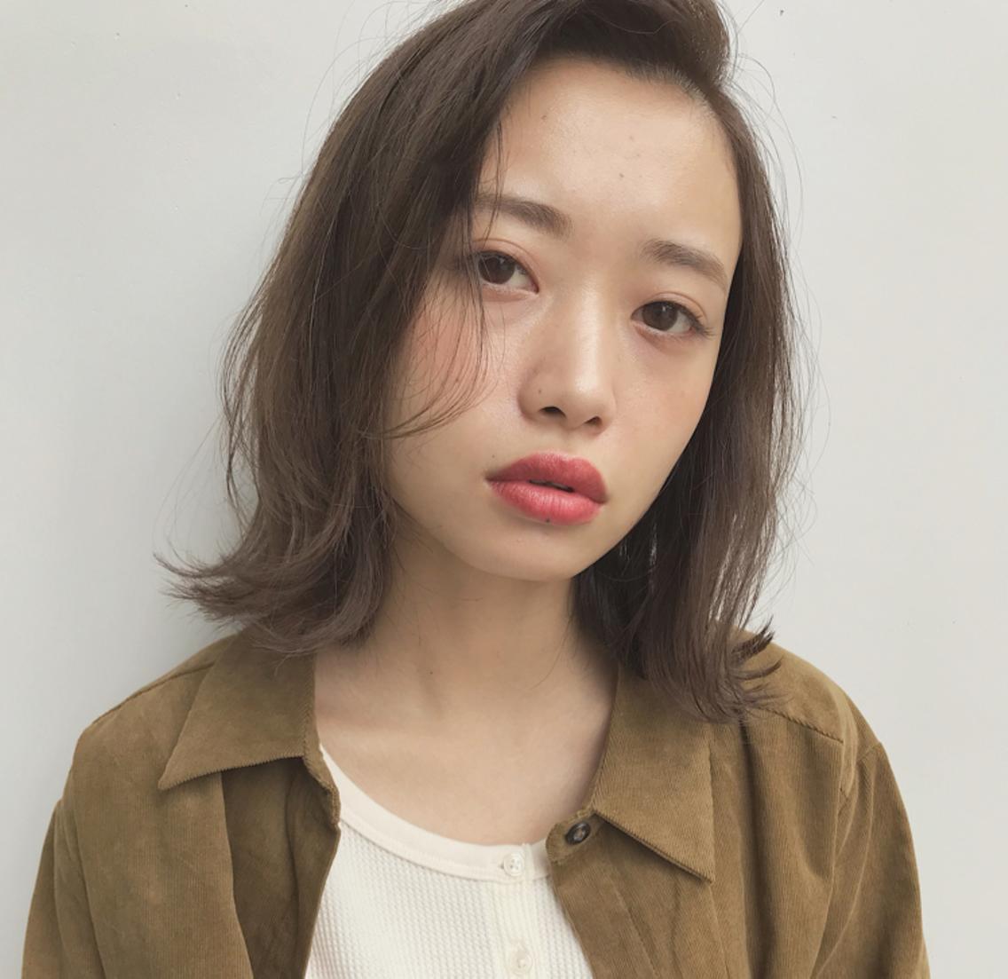 カラー パーマ 縮毛 カットモデル 大募集✨