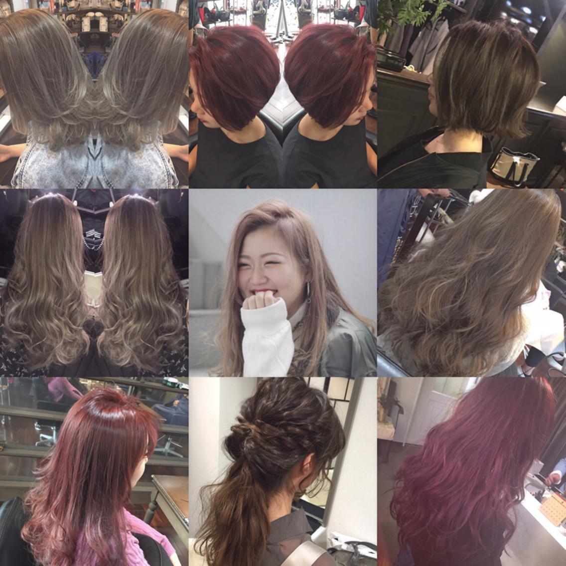 《何度でも申し込み可能♬》心斎橋駅徒歩5分以内★☆髪色、髪型、画像ご相談下さい♬