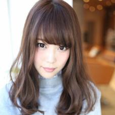 Agu  hair fran所属のAgu hairfran(盛岡)