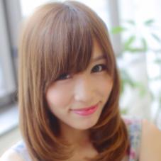 agu hair lolo(盛岡)所属のagu hiarlolo(盛岡)