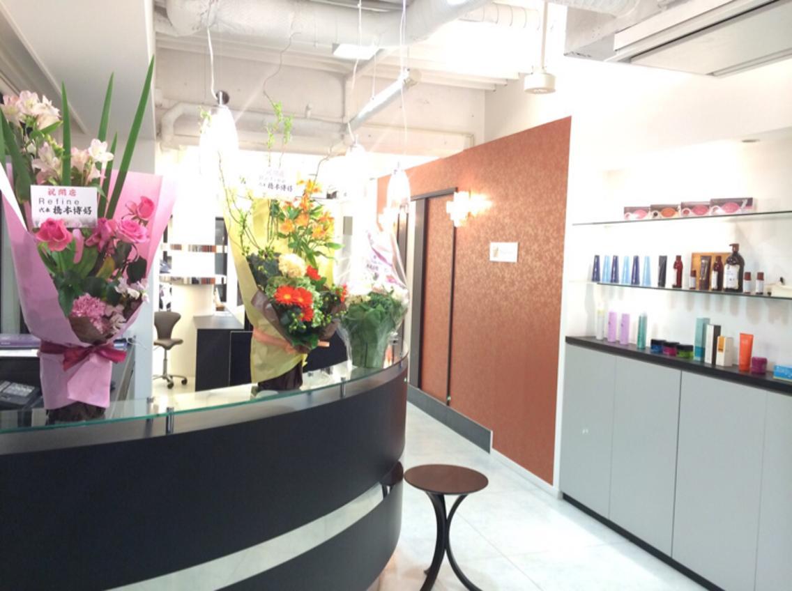 札幌の面貸しサロンで、完全マンツーマンの施術!!白を基調とした落ち着いたサロンで美容のお時間をお過ごし下さい(^^)