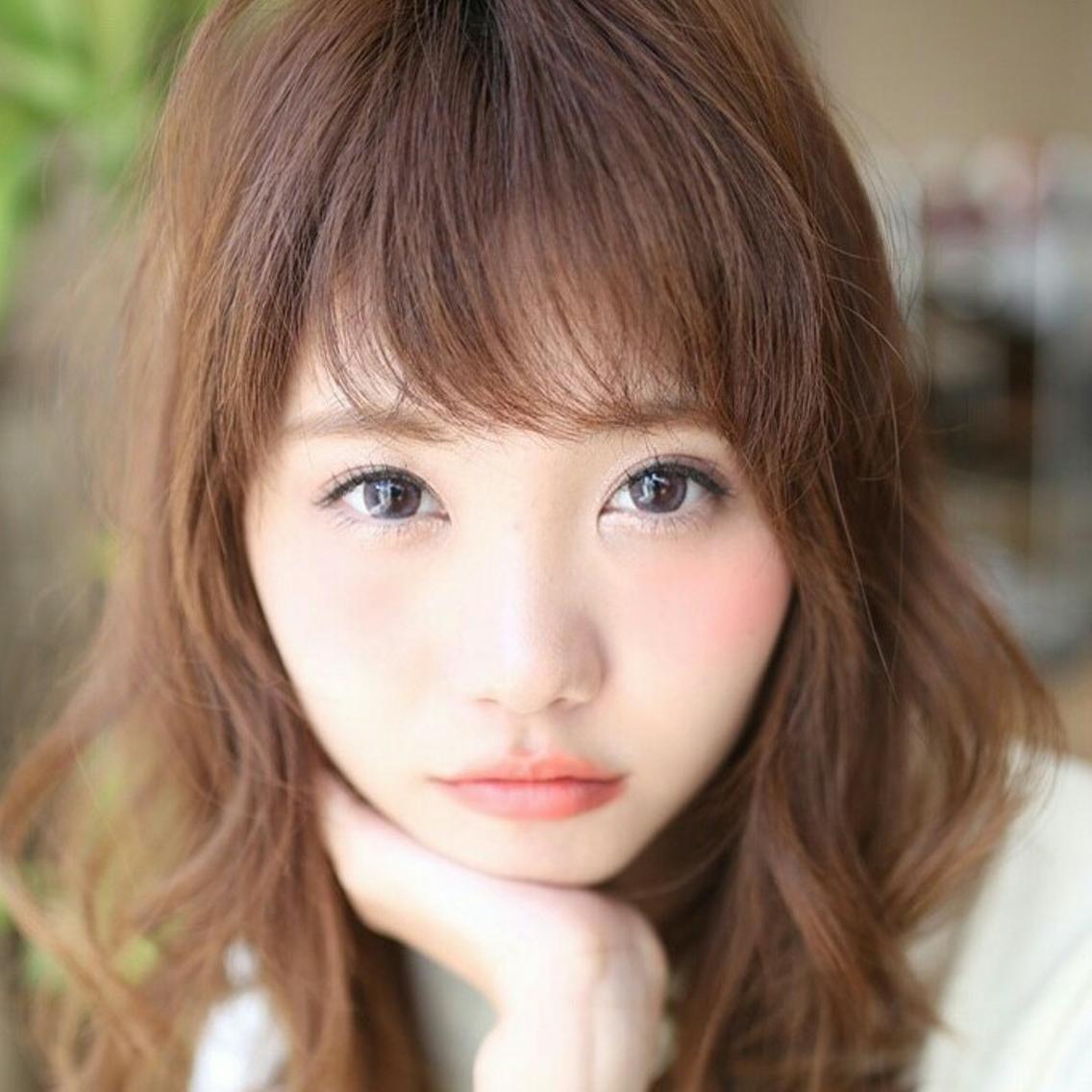 お洒落のお手本☆読モ☆御用達!!東京の大人気salon【Agu】 当日予約ok