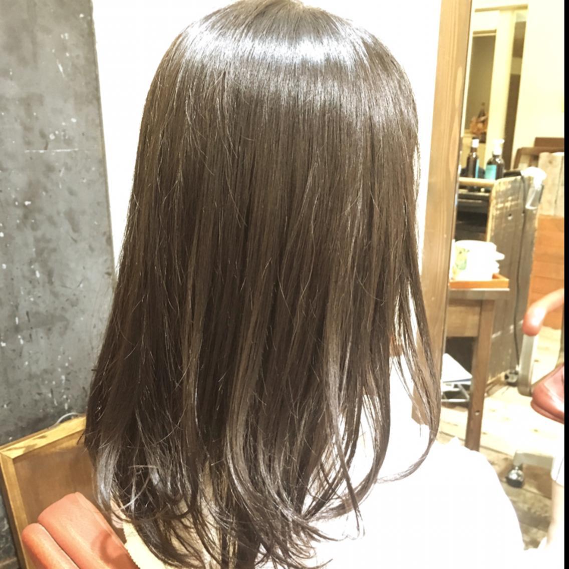 [ 三宮 加納町 florent ]縮毛矯正のレッスンモデル募集 力を貸して下さる方探しています✨