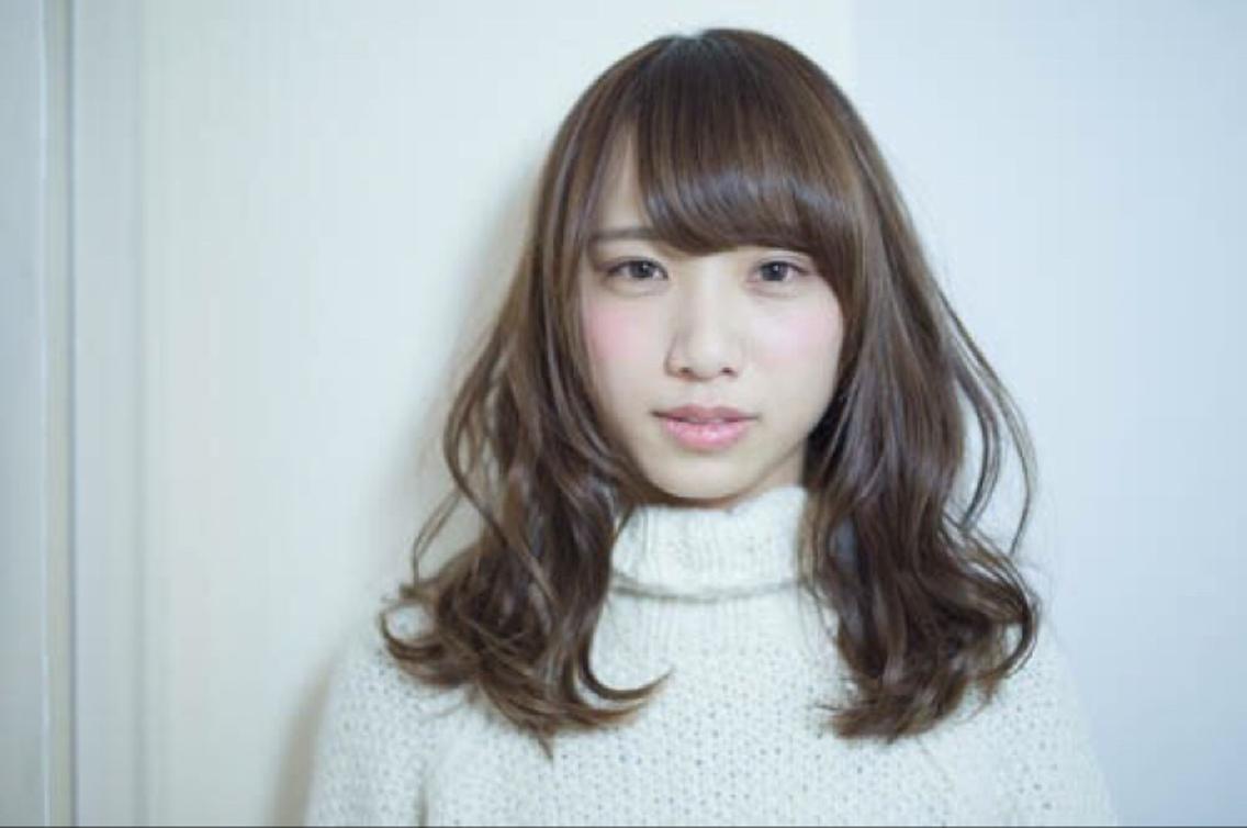 急遽11月24日限定、撮影モデル募集!!美髪トリートメント無料✨