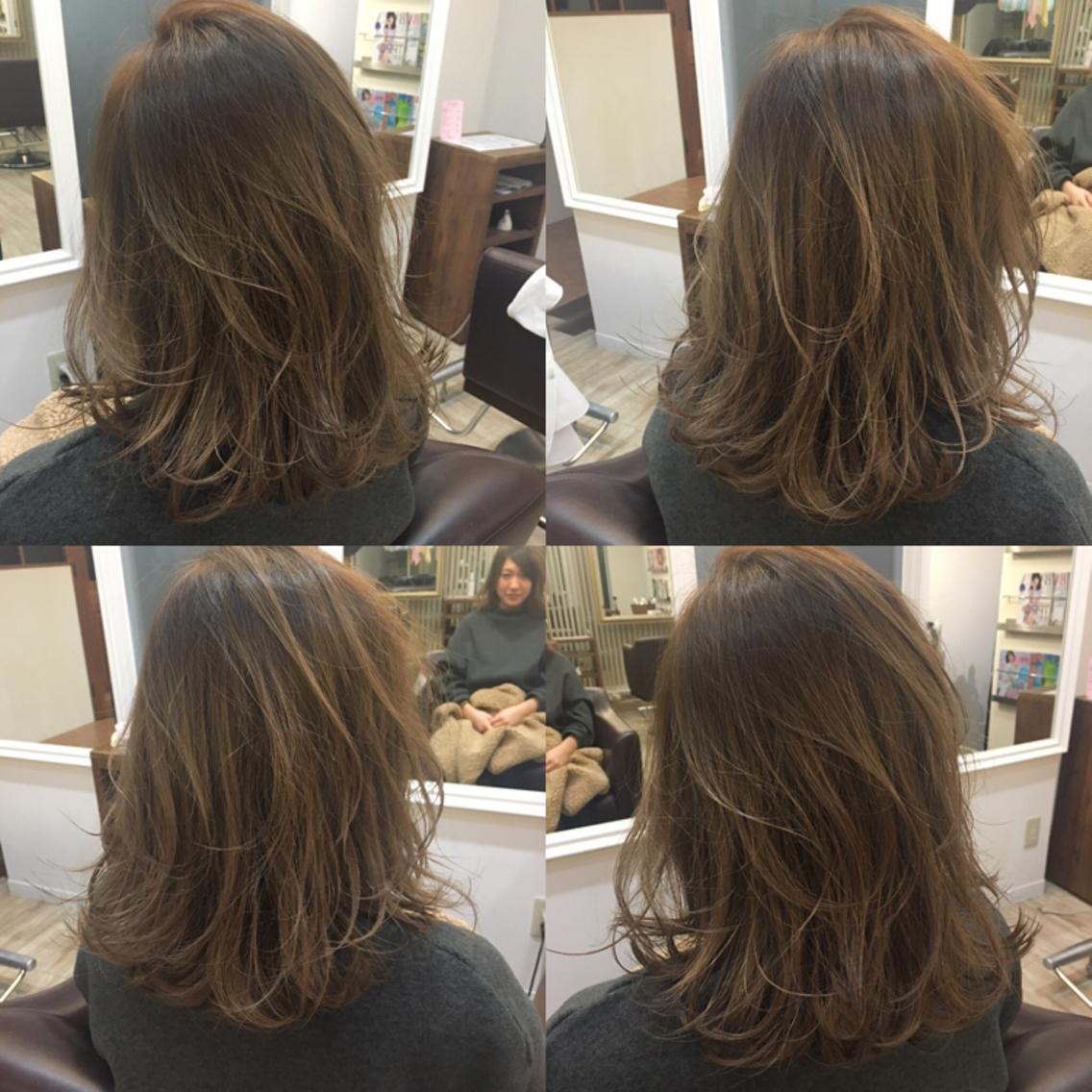 【似合わせコテ巻きレッスン始めました!!】スタイリングを変えるだけでモテ髪になれます\( ¨̮ )/巻けない人でも簡単に巻けるようにします♡