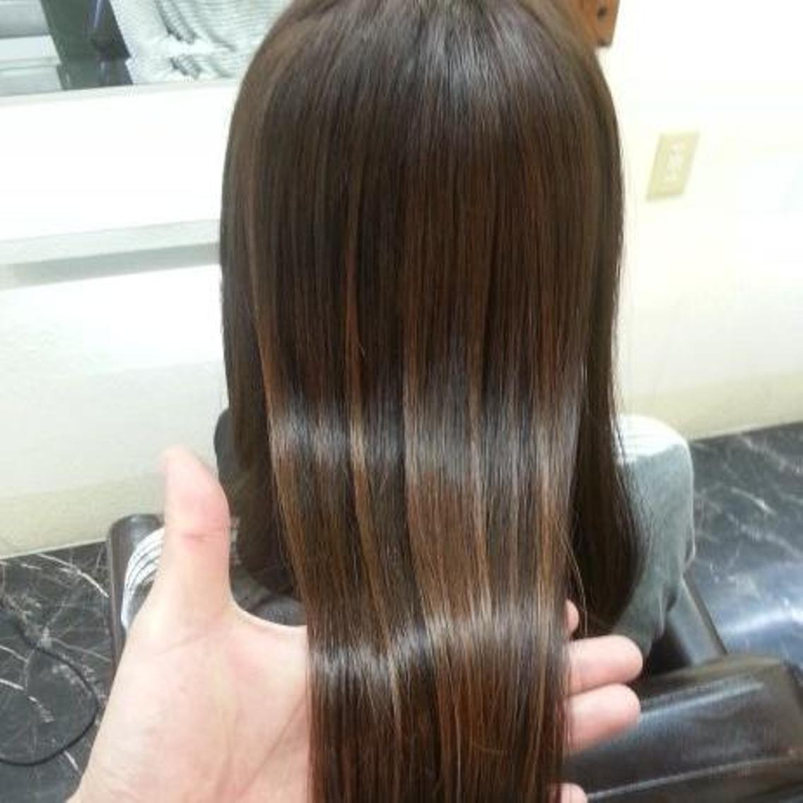 エリアNo. 1✨minimo期間限定特別割引✨《二子玉川》《トリートメントプロショップ》《髪質改善》全ての施術にトリートメントを組み合わせ、髪への負担をなくします❗️