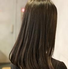 LYON    hair&makeup所属のLyonazumi