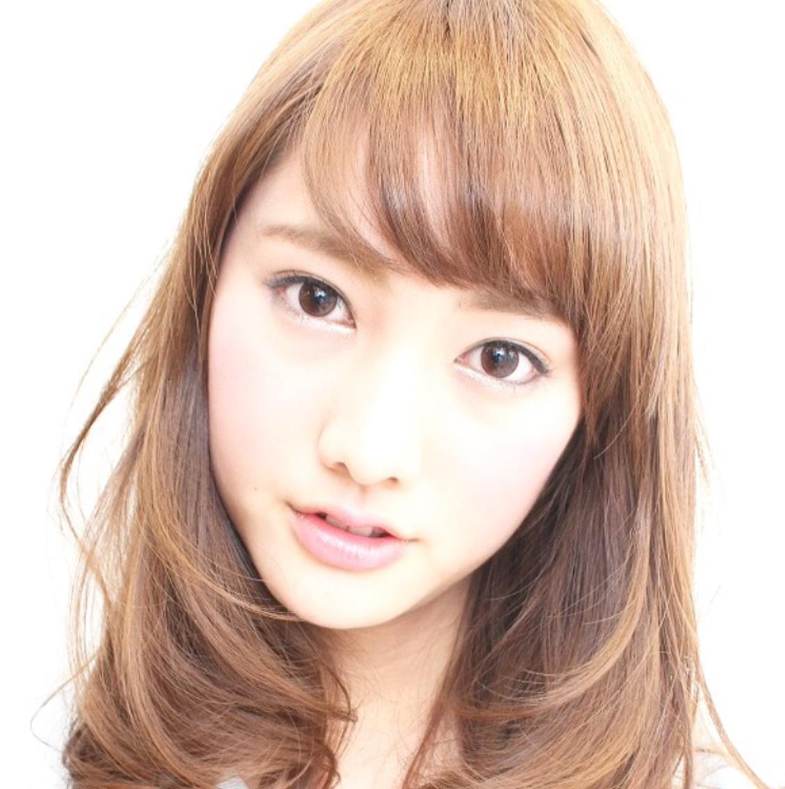 ☆前髪カット&眉カット☆前髪、眉のバランスでイメージチェンジは、いかがでしょうか⁇