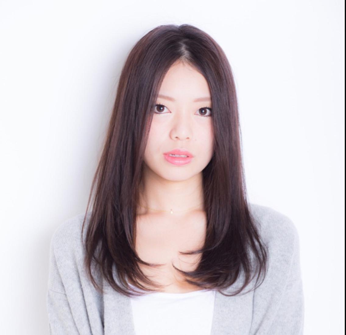 【急募】11月4日カットモデル【銀座・新橋】トリートメントサービス