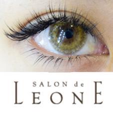 Salon de Leone所属のSalon deLeone