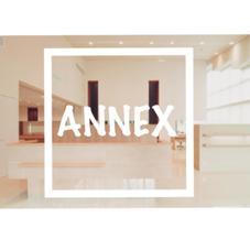 ANNEX所属の関口絵莉香