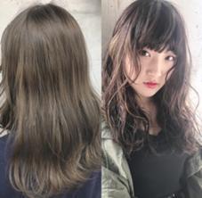 hairI'atelierKoMoNo所属の村上夏美