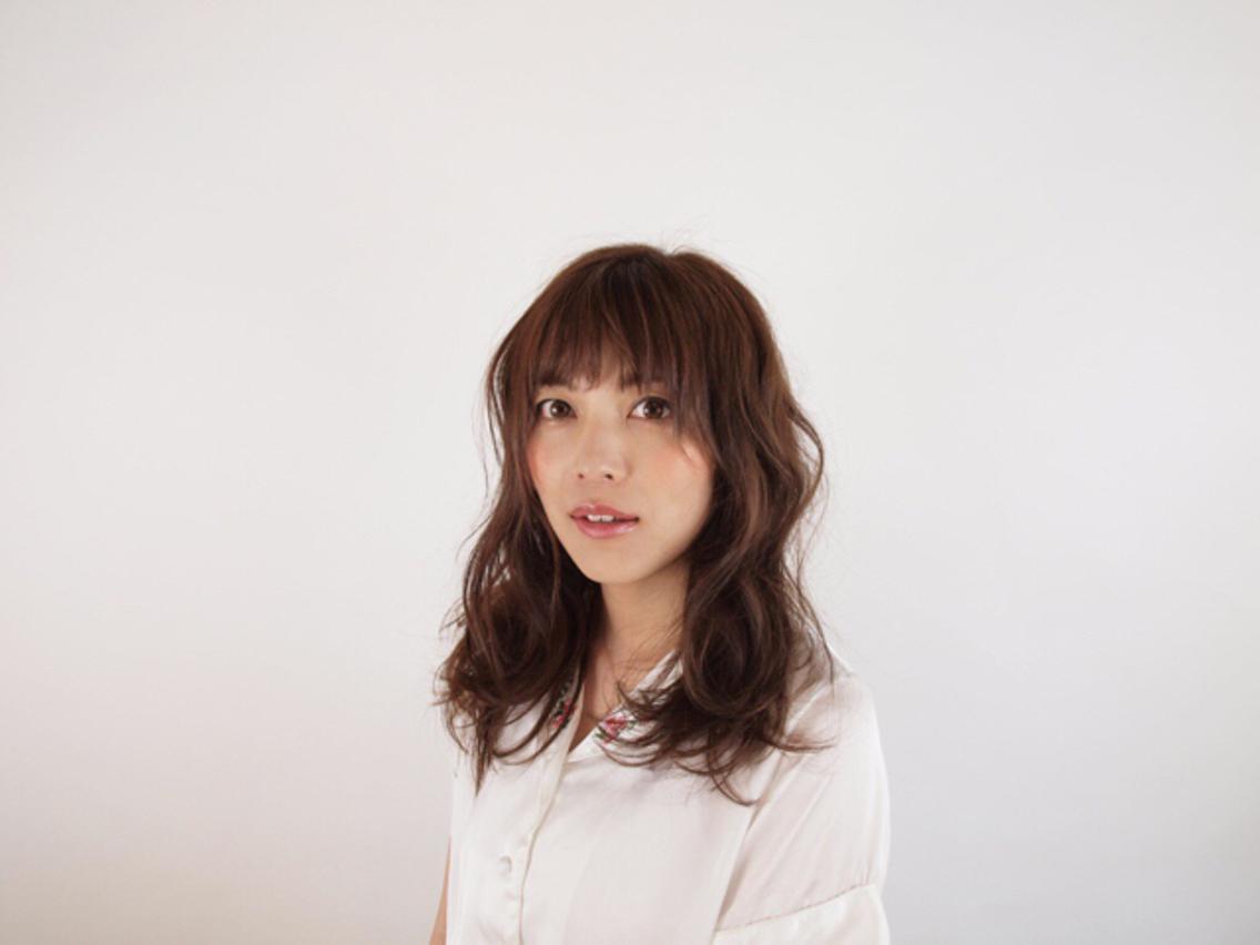 カットモデル募集☆大濠公園駅付近
