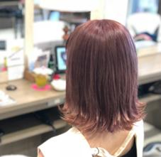 Hair&Make EARTH 二俣川店所属の輿石裕太