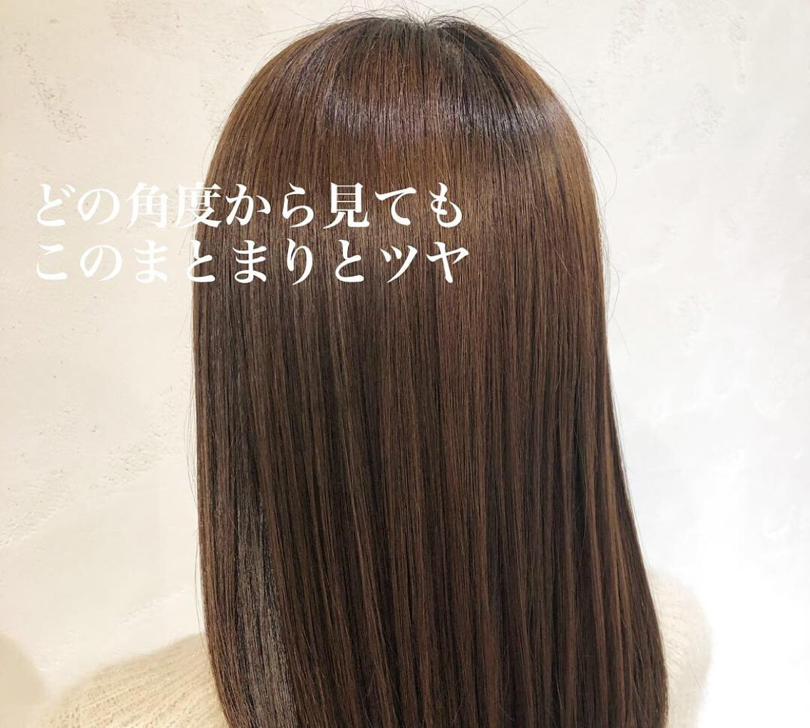 《当日予約OK!》表参道駅徒歩3分!!NEW OPENミニモ限定クーポン✂︎カット&カラーで5000円✂︎プチプラで可愛く綺麗にお悩み解決します♪