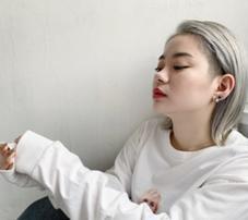 フリーランス美容師所属の豊浦翔太