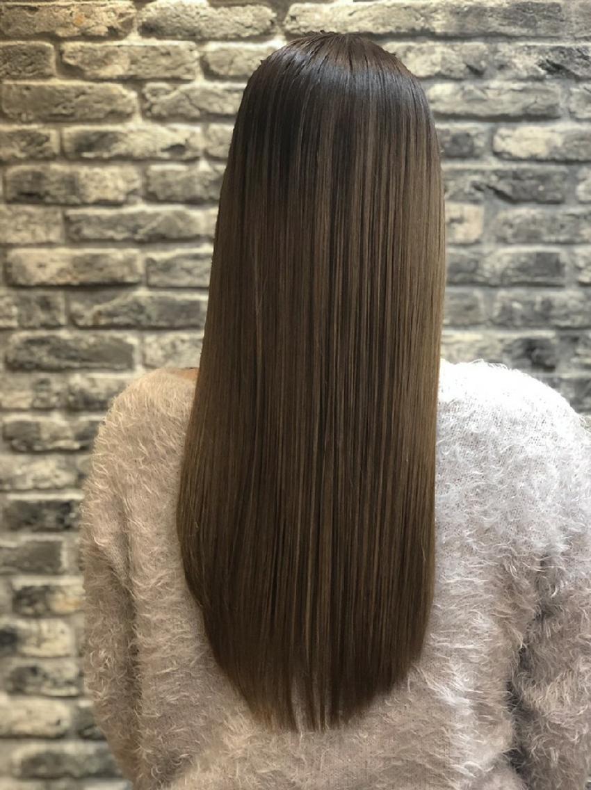 傷んだ髪の毛「もう切るしかないかな⁉」と悩むあなたの専門店☆ミニモ限定特別価格です。