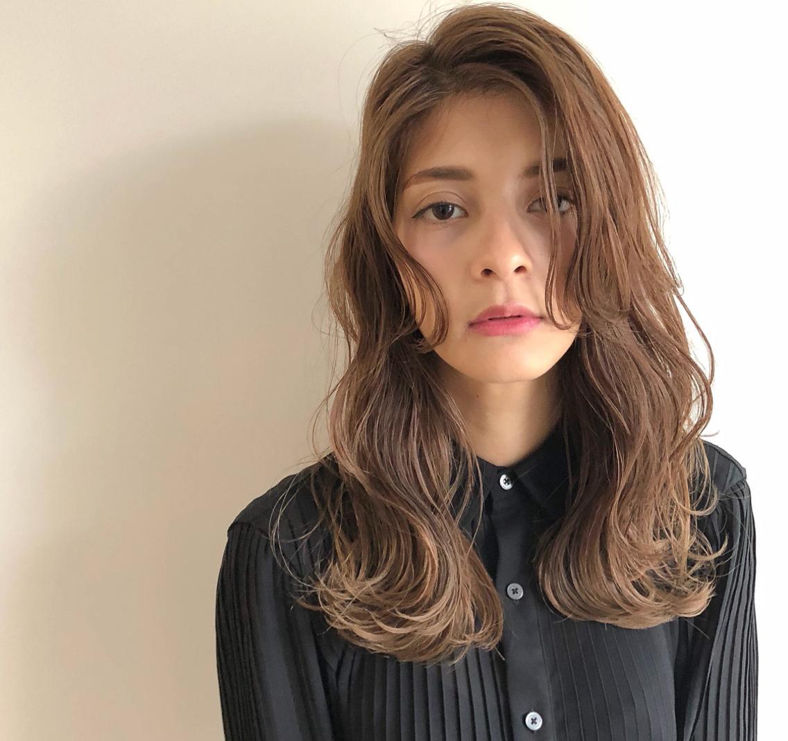 ⭕️東京、名古屋で6店舗展開中⭕️エリアNo. 1の透明感カラーを提案しています✨