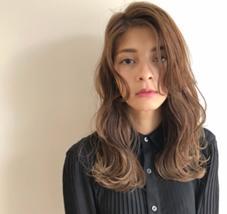 ✨東京、名古屋で6店舗展開中✨当日予約ok‼️透明感カラーをオリジナルのブレンドカラーで提案しています✨