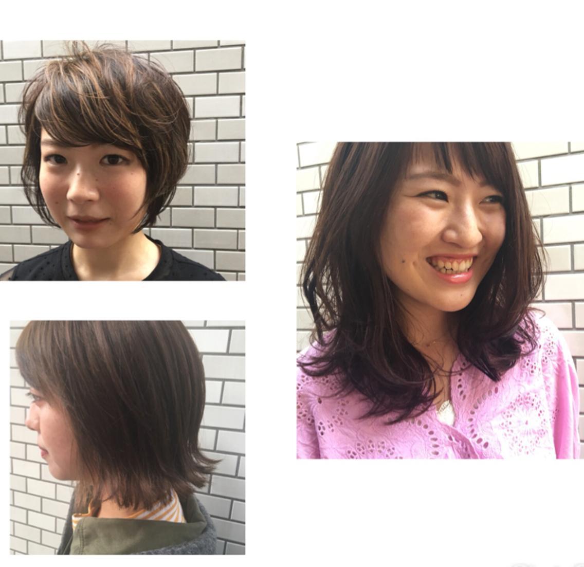 3月24日メンズ限定カット千円!カット、パーマ etc..!ヘアアレンジ無料!kokoro hairsalon ⁂ アットホームな美容室