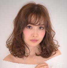 of hair所属の田代裕亮
