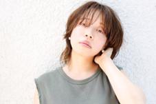 melissa hair&spa所属の滝川美幸