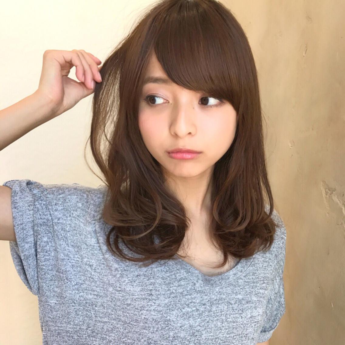 ✨新宿駅 徒歩5秒 ✨金曜日の午前中 急募!カットのみ春のパーマモデル募集✨