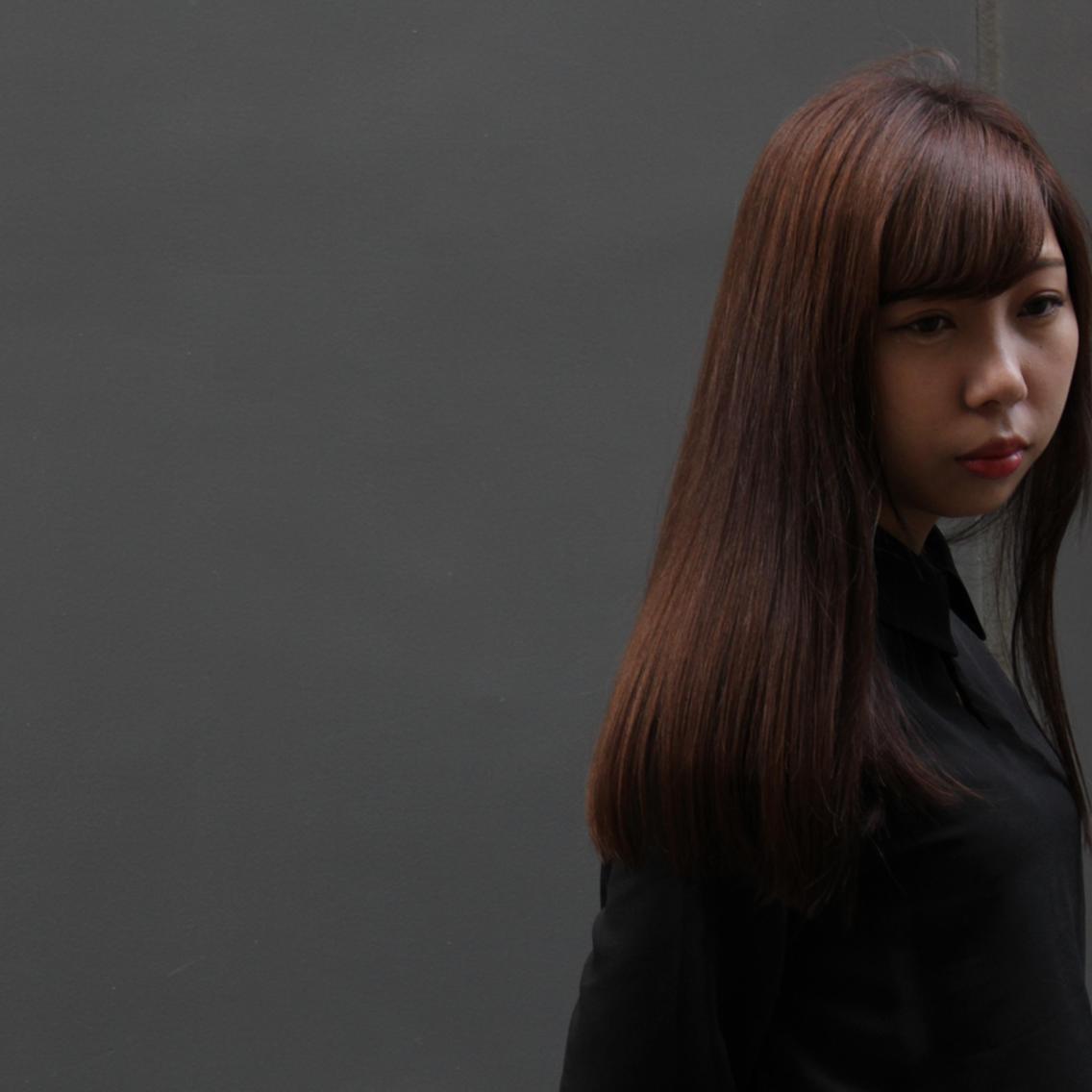 『仙川駅徒歩2分』 minimo限定カット、カラー、パーマモデル募集