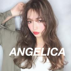 Angelica harajuku所属の白石研太ディレクター