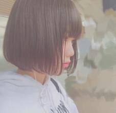 サロンド•ボーテ•ウィ三郷中央店所属の服部里美