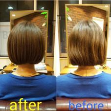 池袋東口徒歩3分✨通常メニューから40㌫OFF✨【ヘアケアの最高峰ヘアケアマイスター取得⭐️⭐️⭐️】ダメージを気にしている方こそやって頂きたい!あなたの髪質を長期的に180度変える方法✨髪質改善✨