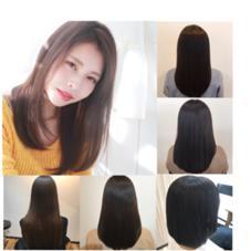BENI hair&make所属のツジヤスユキ