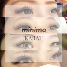 eyelash salon KARAT所属の★KAEDE ★