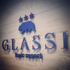 GLASSI所属の山杉友希