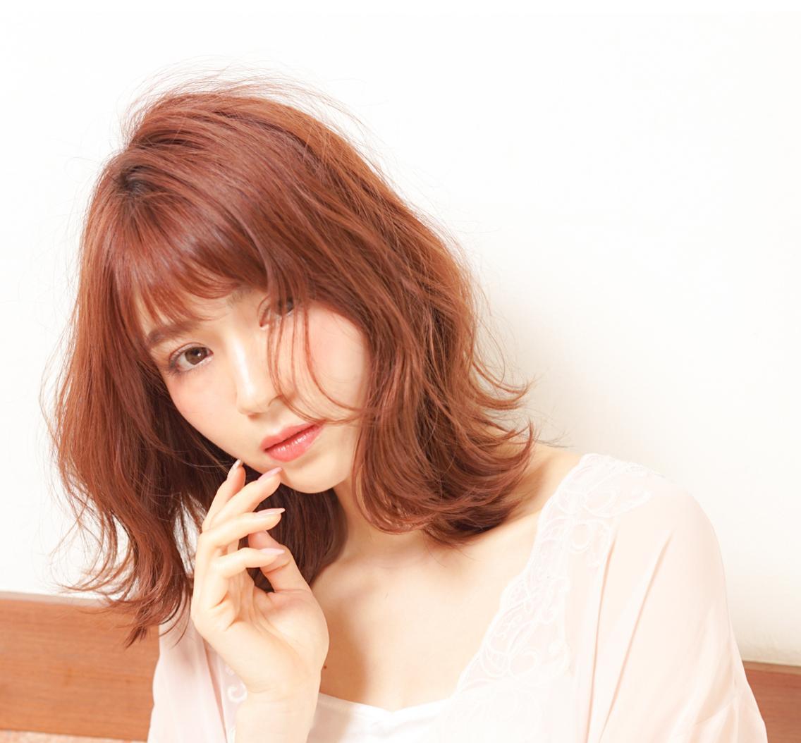 【北大路徒歩2分】イルミナカラー+ツヤ髪トリートメント¥7560