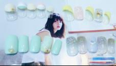 Ciel  nail Studio 春日店所属の都甲愛子