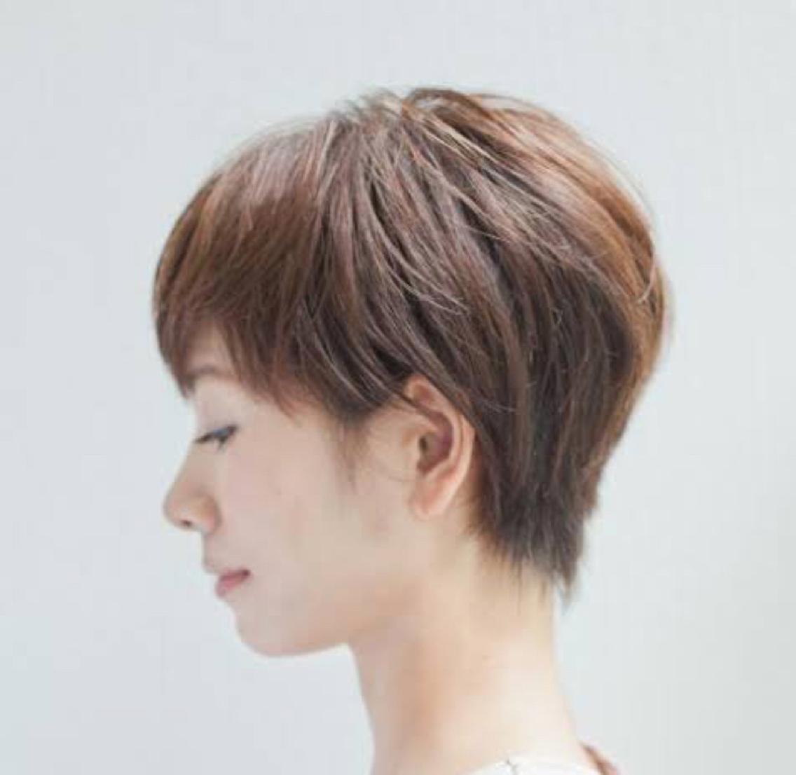 無料!8月24日ショートボブモデル、前髪矯正モデルさん探してます!