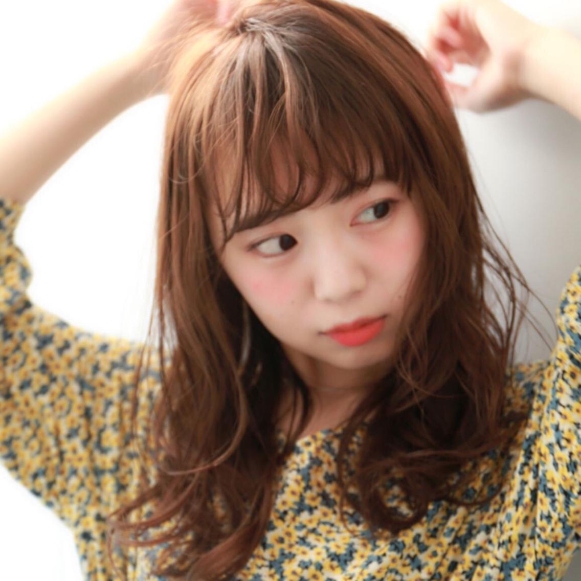 ❤️当日すぐ予約ok!❤️横浜駅徒歩5分❤︎外国人風透明感カラー❤︎¥5000〜大人気Aujua取り扱い店