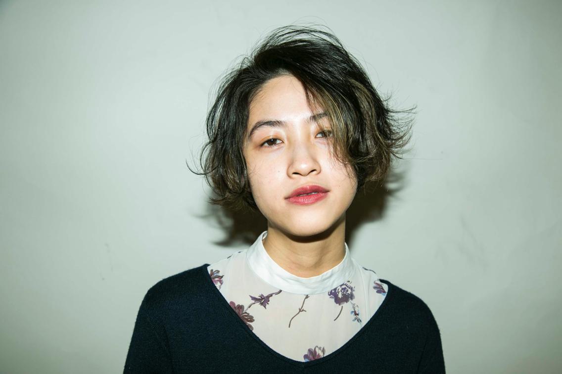 【急募】表参道有名店でパーマモデル募集
