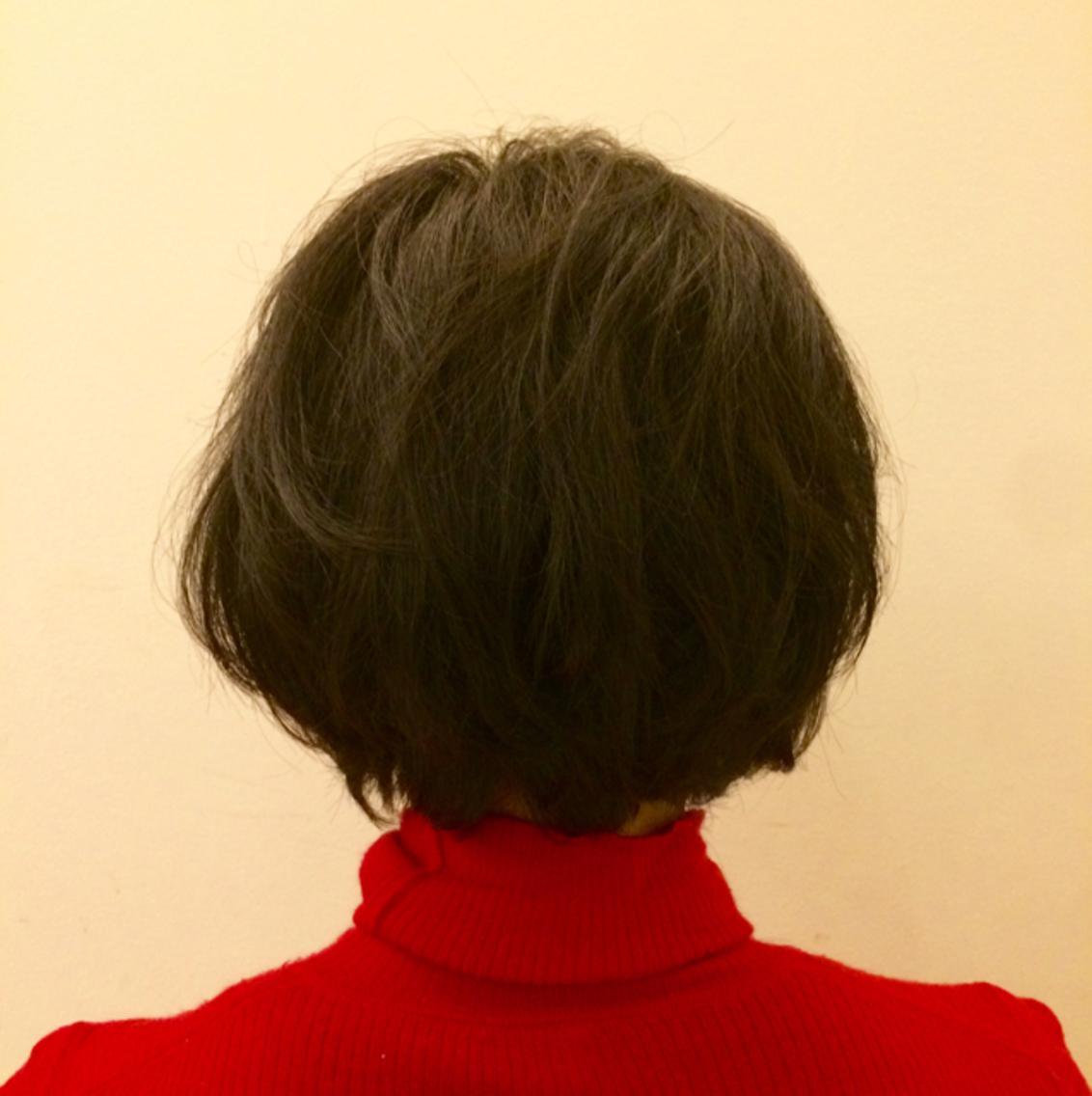 【愛知県 本山】パーマ、カラーモデルさん募集!!