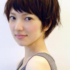 Heel hair所属の浅田勝太郎
