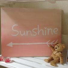 Sunshine nail所属のYURI。。。❤︎