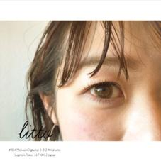 litto所属のlittoeyelash