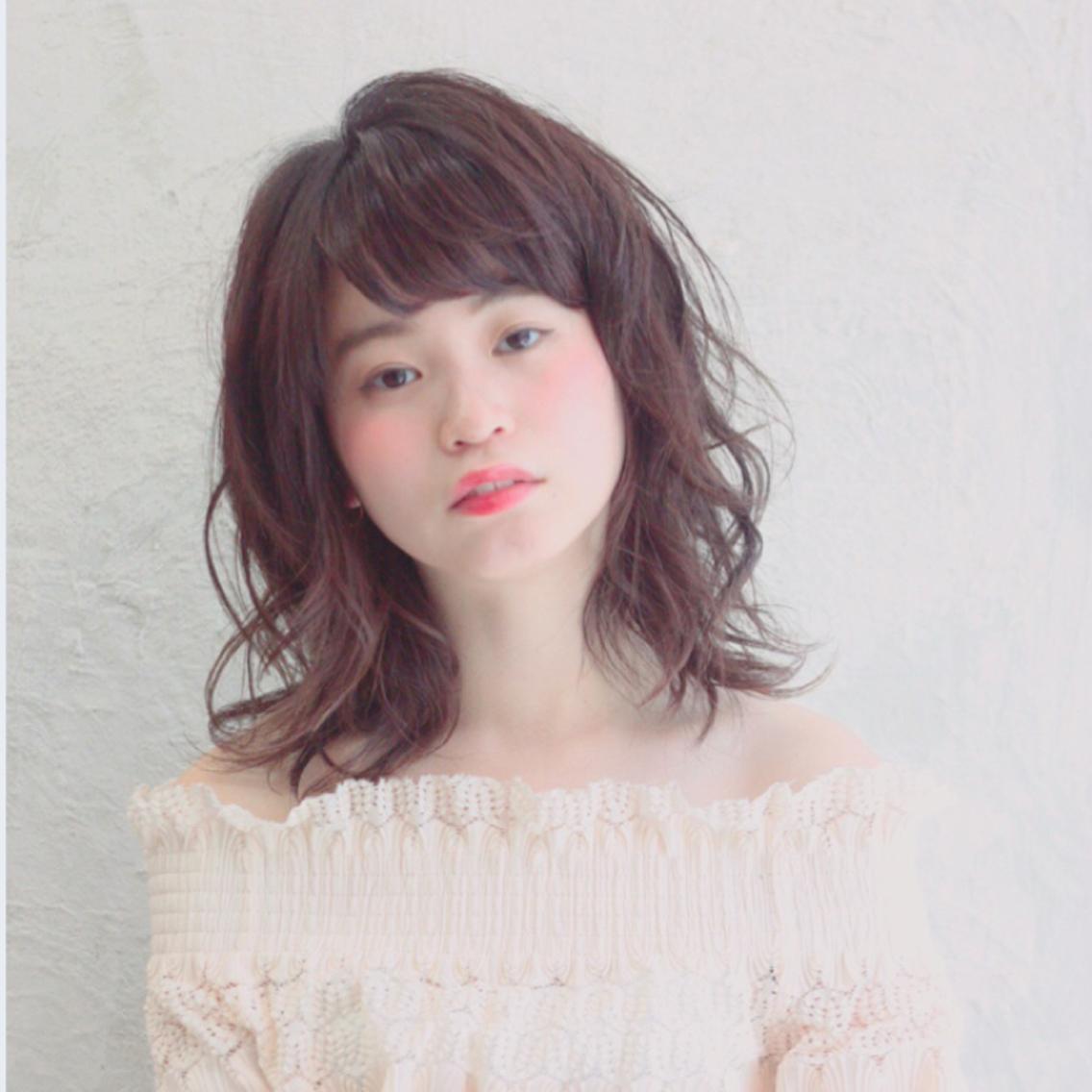 3月まで!限定破格!!!カラー+ナノスチームトリートメントマッサージ4320円!