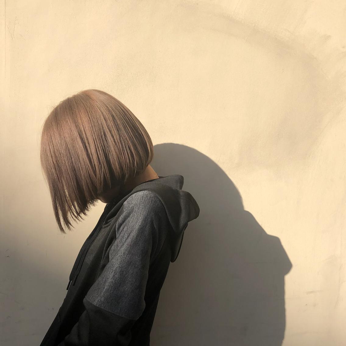 大人気サロン‼️minimo限定⭐️店長担当⭐️低価格‼️カット+カラー+トリートメント4200円‼️